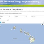 The islands of Hawaii have abundant natural resources such as wind, solar, geothermal, biofuels, and hydropower. The projects displayed in this directory are renewable energy projects which utilize these precious resources to generate locally produced renewable energy.