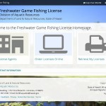 Purchase and print a freshwater fishing license instantly.
