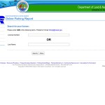 Submit your fishing report online.