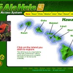 View maps and details of hiking trails on all islands.