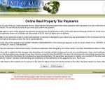 Pay your real property tax bill for property in Kauai county.