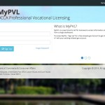 MyPVL is a new home for all PVL licensees to access information and services 24/7 from a single dashboard.