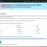 The PVL license list builder allows you to build and download a customized list of licensees under the jurisdiction of the Professional and Vocational Licensing Division, Department of Commerce and Consumer Affairs.